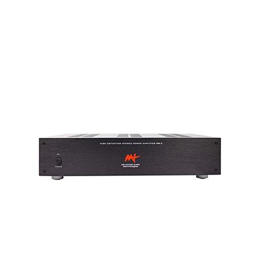 Amplificador 4 Canais AAT-PM-4