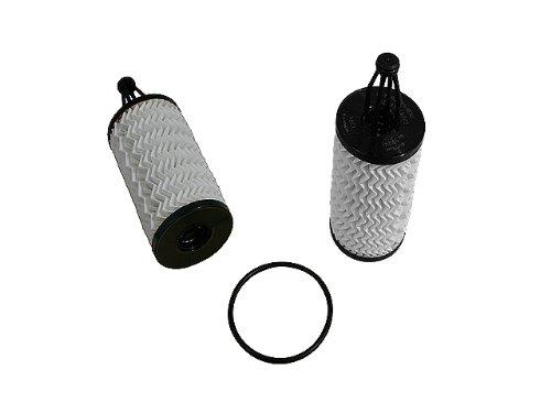 Genuine Mercedes 2761800009 Oil Filter  (Best Oil Filter For Mercedes)