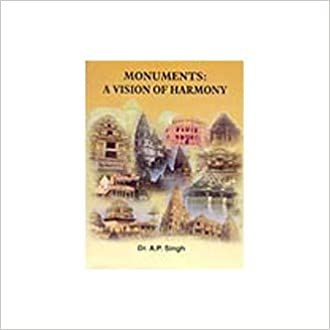 Book Monuments: A Vision of Harmony