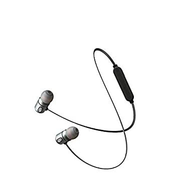 Earphone Deportes en la Oreja, Auriculares inalámbricos Bluetooth Deportes en la Oreja Auriculares inalámbricos inalámbricos