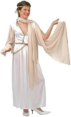 Disfraz Adulto ROMANA: Amazon.es: Juguetes y juegos