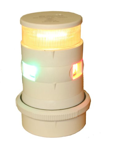 Aqua Signal Anchor Light Led in US - 6