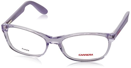 Carrera - CARRERINO 56 (FOR KIDS), Géométriques, acétate, junior, LILAC(TSV), 50/16/125