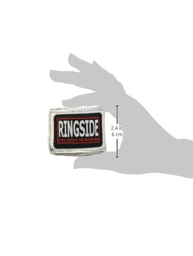 Ringside Mexican-Style Boxing Handwraps 180-10 Pack