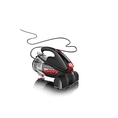 Dirt Devil The Hand Vac 2.0 Bagless Handheld Vacuum, SD12000 - Corded