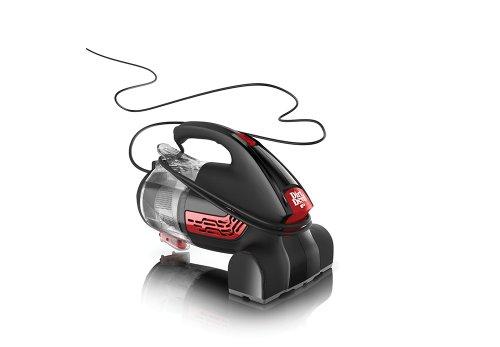 Dirt Devil Hand Vacuum Cleaner The Hand Vac 2.0 Corded Bagless Handheld  Vacuum SD12000