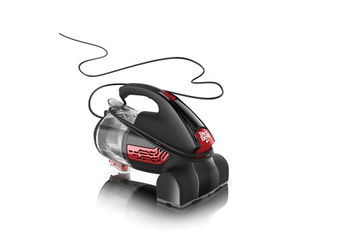 Dirt Devil Hand Vacuum Cleaner The Hand Vac 2.0 Corded Bagless Handheld Vacuum SD12000 (Devil Corded Dirt Vacuum)