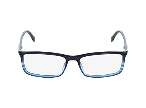 Hugo Boss eyeglasses BOSS 0680 TU4 Acetate - Glasses Hugo Boss Blue