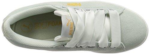 Pearl Puma 03 Kids 366416 Women Sneaker 02 Vikky S Trainers Ribbon gxqzgPa