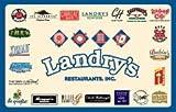Landry's Multibranded Gift Card image