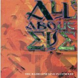 BBC Radio One Live In Concert By All About Eve (1993-09-30)