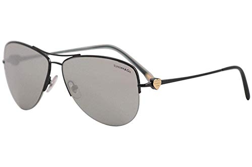 dfba55207a9 Sunglasses Tiffany TF 3021 61056V BLACK