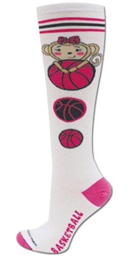 Best Girls Basketball Socks