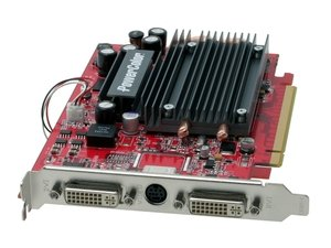 POWERCOLOR R41AB ND3D PowerColor R41AB-ND3D Radeon X700 256MB 128-bit DDR PCI Express -