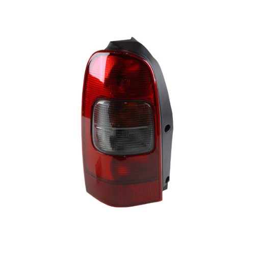 TYC 11-5132-00 Chevrolet/Oldsmobile/Pontiac Driver Side Replacement Tail Light Assembly