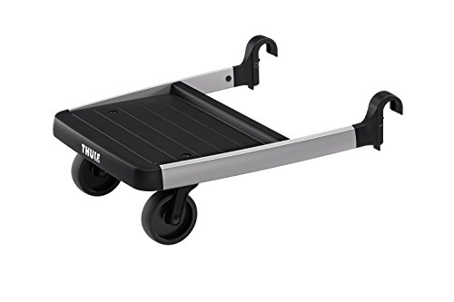 Check expert advices for thule urban glide snack tray?