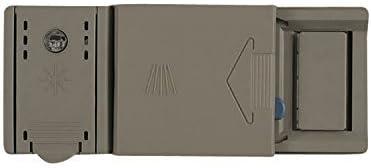 00263088 Bosch Dishwasher Dispenser Assembly
