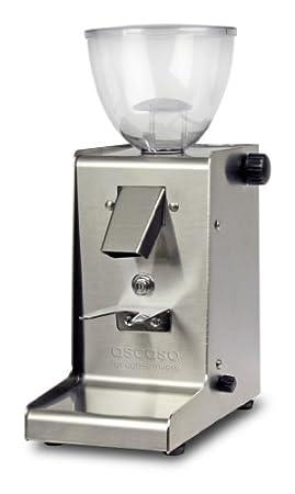 Ascaso - Cafetera combinada espresso/goteo: Amazon.es: Hogar