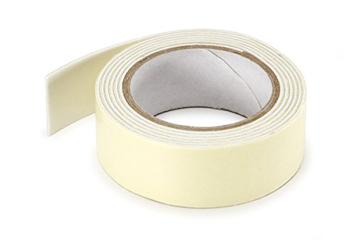 - Foam Tape - Double Sided - 3/4 inch x 1.09 Yards