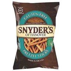 Bulk Save Snyder's Of Hanover Sticks, Gluten Free 12 to 48 packs each 8Oz