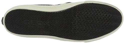Giyo Basses Sneakers Blackc9999 Noir Femme Geox UHPwZqv