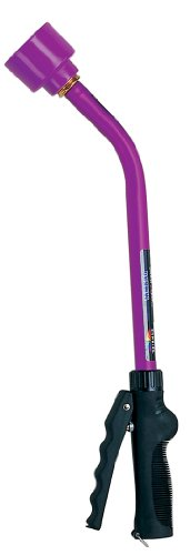 Dramm Berries Sprinkler (Dramm 12866 Touch-N-Flow Rain Wand 16-Inch Length, Berry)