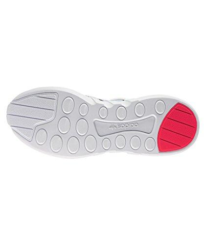 adidas EQT Support ADV PK, Scarpe da Ginnastica Uomo running white-ftwr white-turbo