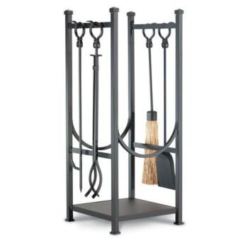Pilgrim Home and Hearth 19409 Napa Forge Contemporary Hearth Center by Napa Forge