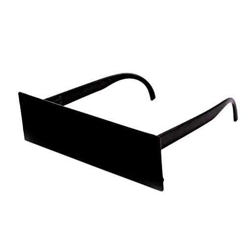 HongXander Thug Life Glasses 8 Bit Pixel Deal With IT Sunglasses Unisex Sunglasses - Sunglasses Kreed