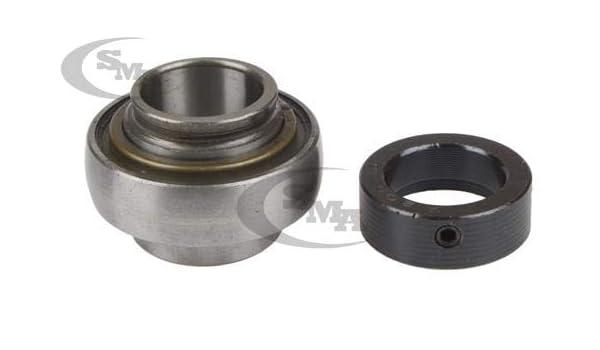 "HC209-28 1-3//4/"" Insert Ball Bearing W// Lock Collar"