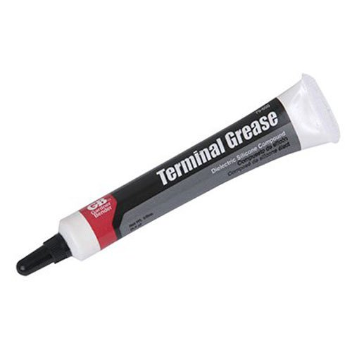 Gardner Bender 79-600 Terminal Grease & Dielectric Silicone Compound, Tube