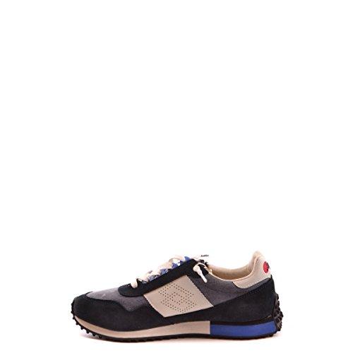 PLACA DE LOTE hombre LEYENDA bajas zapatillas de deporte S2998 TOKIO azul oscuro