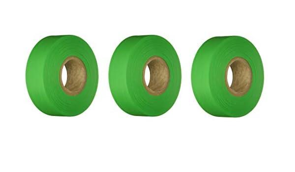 Brady 58353 Barricade Tape Fluorescent Green Fоur Расk
