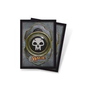 Formula 1 Magic Series 3 Mana Deck Protector, Black (Jungle Formula)
