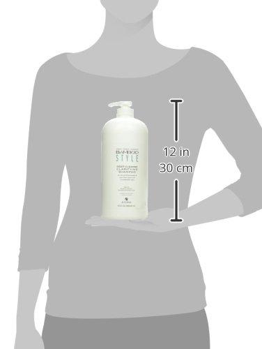 Alterna Bamboo Style Deep Cleanse Clarifying Shampoo, 67.6 O
