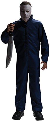 Rubie's Halloween Child's Michael Myers Costume, Medium, One Color, One Color, Medium -