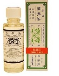Prince of Peace - Kwan Loong Oil Family Size 2 oz