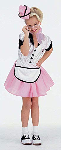 (Soda Pop Girl Costume - Small)