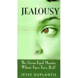 jealousy the green eyed monster The green-eyed monster has ruined many a relationship knowing how to stop being jealous means figuring out what drives your jealousy.
