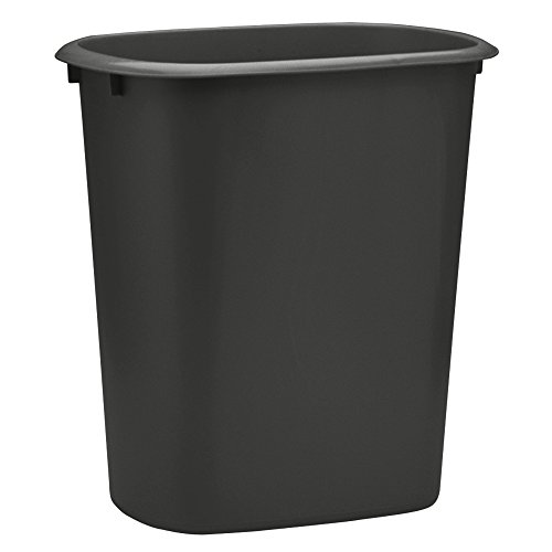 United Solutions WB0093 40-Quart Wastebasket Kitchen, Laundr