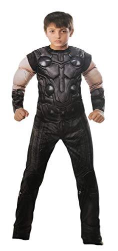 Medium Thor Infinity Wars Costume, Halloween, Birthday Present Pajamas