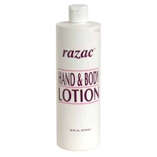 Razac Hand & Body Lotion 16oz by Razac