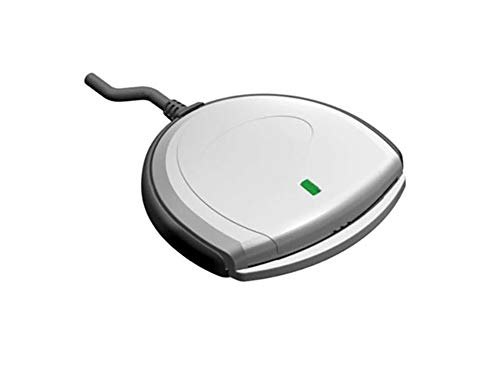 Identiv SCR3310v2.0 USB Smart Card Reader (Best Cad App For Ipad)