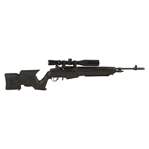 ProMag Industries Stealth Black AAM1A Archangel Stock For