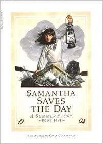 Image result for samantha saves the day