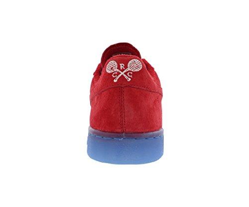 Reebok Npc Uk Ice Scarlet / Ice Athletic Sneakers Heren Atletische Schoenen Maat 13 Nieuw