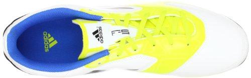Botas Adidas F5 TRX HG -Amarillo-