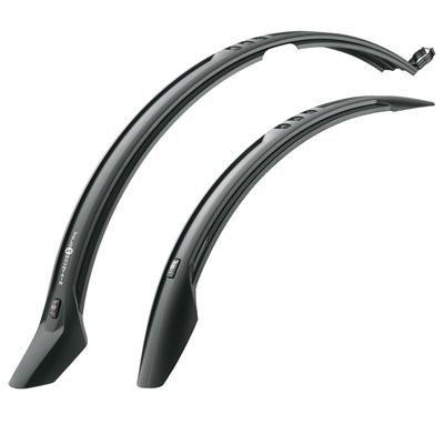 SKS Velo 65 MTB Snap-On Bicycle Fenders - Pair