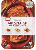 Hormel Homestyle Meatloaf with Tomato Sauce, 2 Pack (15 oz Each) - Prepared Food - No Preservatives
