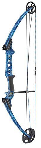 Bow Left Components (Gen-X Cuda Bowfishing Bow, Left)